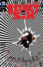 Secret Six (2014-) #2