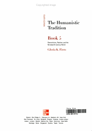 Connect Plus Humanities Access Card For The Humanistic Tradition