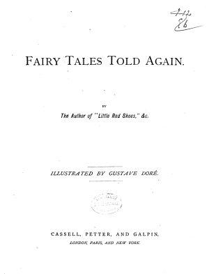 Fairy Tales Told Again