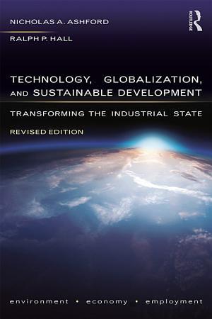 Technology  Globalization  and Sustainable Development PDF