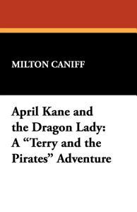 April Kane and the Dragon Lady PDF