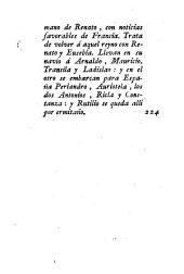 Historia de los trabajos de Persiles y Sigismunda: Volumen 2