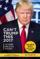 Can t Trump This 2017 PDF