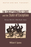 The Exceptionalist State and the State of Exception