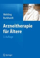 Arzneitherapie für Ältere: Ausgabe 3