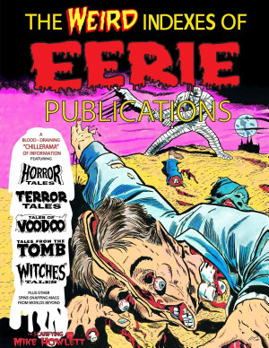 The Weird Indexes of Eerie Publications PDF