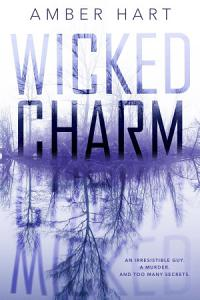 Wicked Charm Book