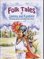 Folk Tales of Jammu   Kashmir PDF
