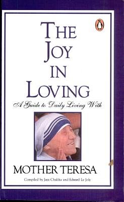 Joy In Loving   Guide To Daily Living Wi