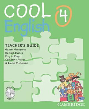 Cool English Level 4 Teacher s Guide with Audio CD and Tests CD PDF