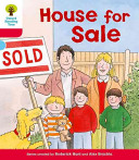 Oxford Reading Tree  Stage 4  Stories  House for Sale