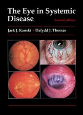 The Eye in Systemic Disease: Edition 2