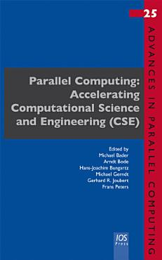 Parallel Computing  Accelerating Computational Science and Engineering  CSE  PDF