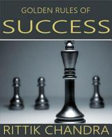 Golden Rules of Success PDF
