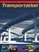 Encyclopedia of Transportation: Accidents