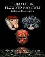 Primates in Flooded Habitats