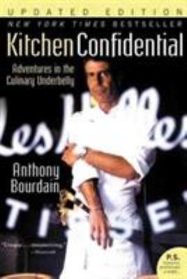 Kitchen Confidential Updated Ed