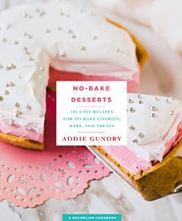 No Bake Desserts Book