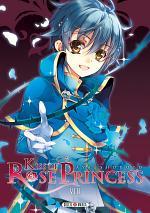 Kiss of Rose Princess T08