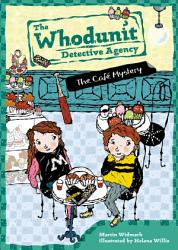 The Cafe Mystery 4 Book PDF
