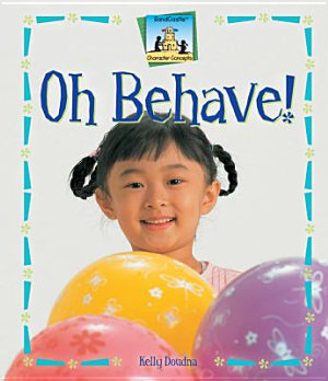 Oh Behave PDF