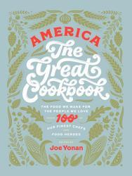 America The Great Cookbook Book PDF