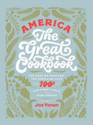 America The Great Cookbook PDF