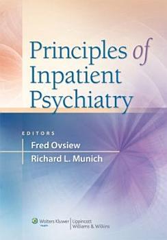 Principles of Inpatient Psychiatry PDF