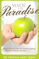 Made for Paradise PDF