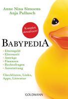 Babypedia PDF