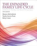 The Expanded Family Life Cycle Book PDF