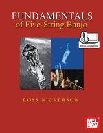 Fundamentals of Five-String Banjo
