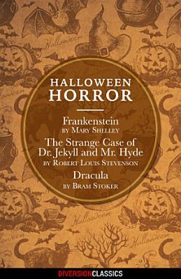 Halloween Horror  Diversion Classics