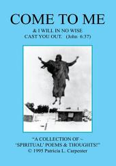 A Collection of Spiritual Poems