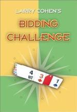Larry Cohen's Bidding Challenge