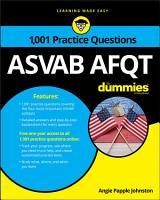 1 001 ASVAB AFQT Practice Questions For Dummies PDF