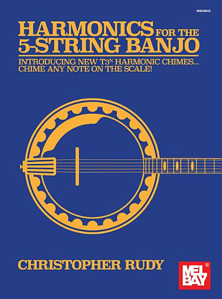 Harmonics for the 5 String Banjo PDF