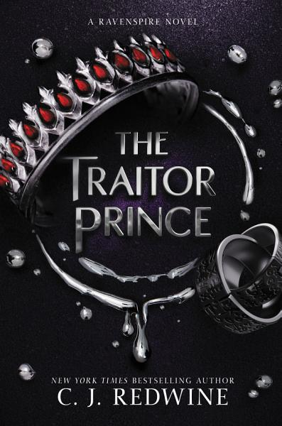Download The Traitor Prince Book