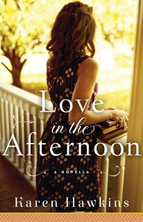 Love in the Afternoon Book
