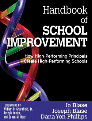 Handbook of School Improvement PDF