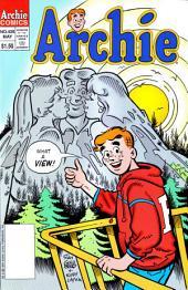Archie #435