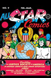 All-Star Comics (1940-) #9