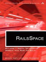 RailsSpace PDF