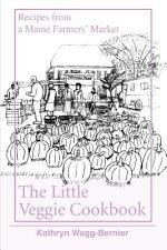 The Little Veggie Cookbook