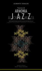 Trattato di Armonia Jazz 'Alchemica' - Improvvisazione analitica avanzata