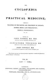 The Cyclopaedia of Practical Medicine...