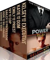 Power Play: The Complete Collection