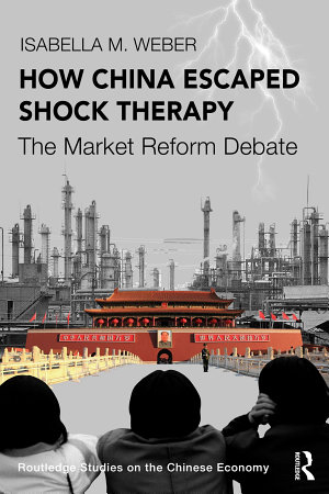 How China Escaped Shock Therapy PDF