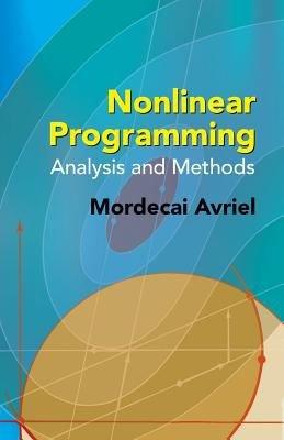 Nonlinear Programming PDF