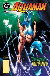 Aquaman (1994-) #18